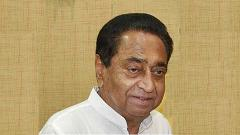 Madhya Pradesh CM Kamal Nath announces his resignation