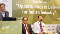 India will become major exporter of defence products
