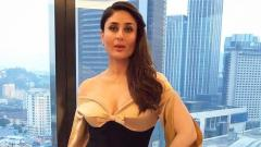 Kareena Kapoor completes 20 years in Bollywood, shares memories of first film