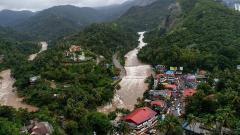 Kerala contiues to reel under floods, colossal damage to tourism and plantation sector