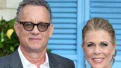 Tom Hank says he and wife Rita Wilson have tested positive for coronavirus
