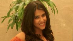 Police complaint against Ekta Kapoor's 'Triple X-2' web series