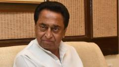 Kamal Nath begins MP poll campaign from Ujjain, like 2018