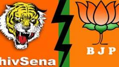 BJP using Savarkar as shield for neo-nationalism politics:Sena