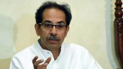 CM Thackeray appoints district guardian ministers