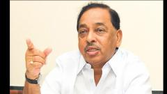 Narayan Rane to float his own party