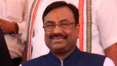 Uddhav 'dummy CM' as he needs Sonia & Pawar's nod: Mungantiwar