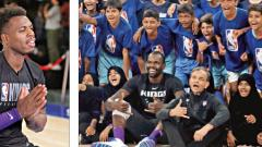 NBA All Set To Make India Debut