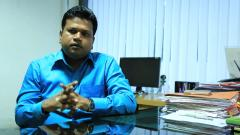 Pune Collector Naval Kishore Ram among the list of 50 popular district magistrates