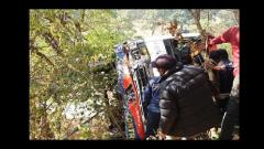 23 killed in Nepal bus accident