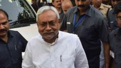 Bihar's star campaigners not in Lok Sabha poll fray