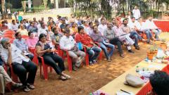Residents unite to question PCMC officials