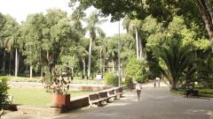 Pune: List of reopened gardens in the city