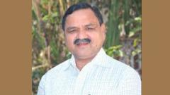 NCP's Barate steps down as leader of opposition in PMC
