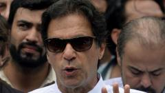 Ready to improve ties with India: Imran Khan