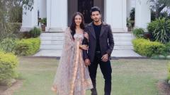Star Plus show launched at Pataudi Palace in Delhi