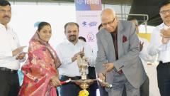'Festival of Future' opens in Chinchwad