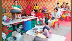 Pavanathadi Jatra to display SHG products till March 8