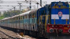 Pune-Mumbai commuters demand train resumption