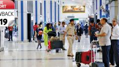 Pune Airport faced loss in passengers and flight movements from Apr to Oct