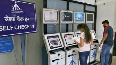 Airport to get facial recognition system