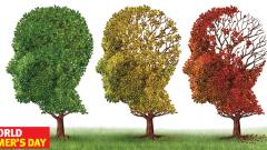 Early Alzheimer's onset affecting people in 40's