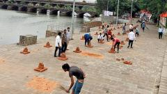 Four-day Chhath Puja celebrations take off in Pune