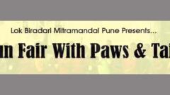 Fun Fair With Paws & Tails to be held tomorrow in the city