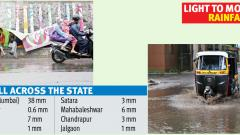 IMD predicts rains for next 48 hrs