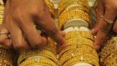 'Increase in gold duty may raise illegal supply'