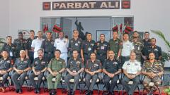 Joint Military Exercise to be held from September 10-16