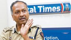 'Cops using analytics, tech to control crime'