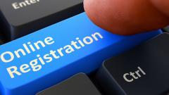 Labourers facing issue in online registration