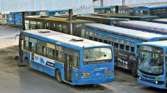 PMPML worried about the maintenance of midibuses