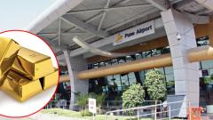Passenger with gold worth  Rs 16 lakh nabbed at airport