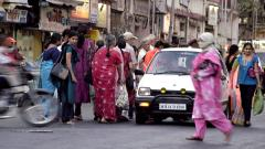 Pedestrians in city irked due to unavailability of footpaths