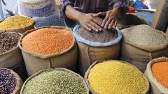 Coronavirus impact: Pulses price rise in Pune due to increase in demand