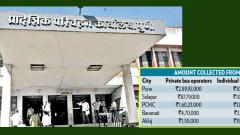 RTO collects Rs 5.96 cr revenue through fines