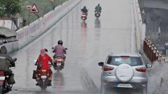 Pune rain: Respite from heat as thunderstorm, gusty winds lash city
