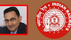 Sanjeev Mittal appointed General Manager of Central Railway