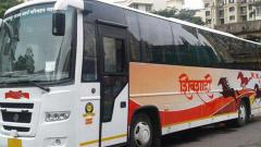 10 Shivshahi buses to operate on Pune-Aurangabad route