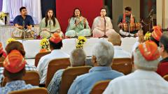 Sindhi New Year celebrated