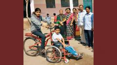 Young inventor Mayuri to compete at national-level innovation contest