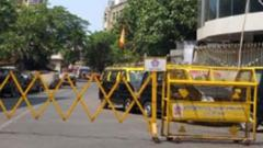 Coronavirus Pune: 99 new cases found in city, 7 more deaths reported