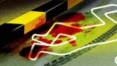 24-yr-old man killed in accident on BRTS route