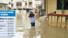 3,200 stranded persons rescued