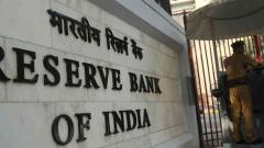 RBI announces incentive for lending to MSME, home, auto sectors