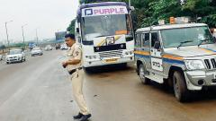Police, RTO Crack Down On Offenders
