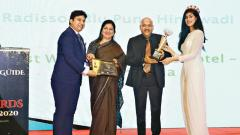 Radisson Blu Pune Hinjawadi wins big at IMA Awards 2020
