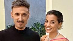 Rahul Dev and Mugdha Godse:'We have a 14-year age gap and it did worry me'